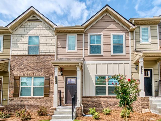 2 Bed, 2 Bath New Home Plan In East Point, Ga