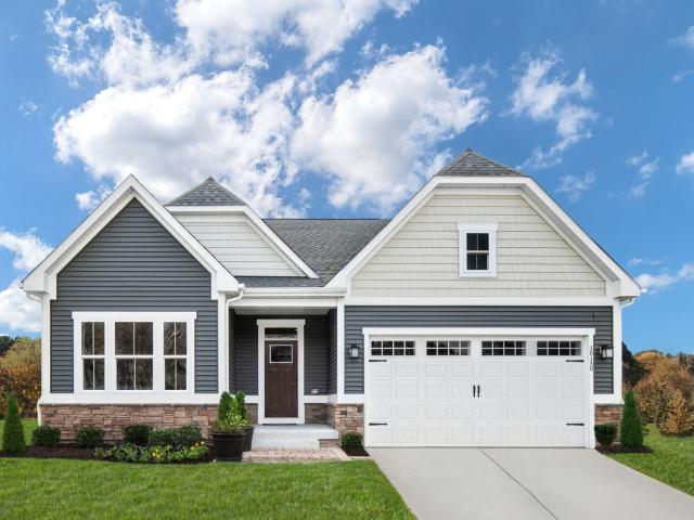 3 Bed, 3 Bath New Home Plan In Elgin, Il