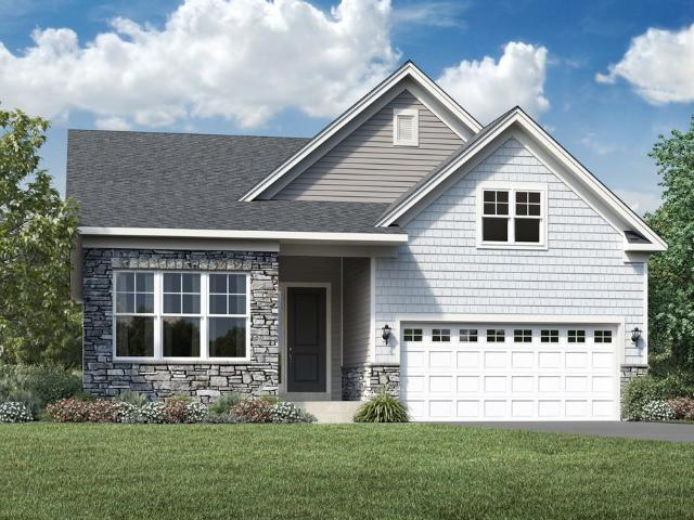 2 Bed, 2 Bath New Home Plan In Elgin, Il
