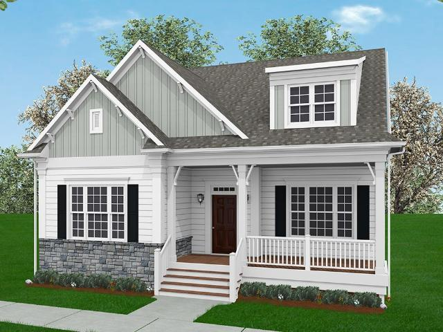 2 Bed, 2 Bath New Home Plan In Ephrata, Pa