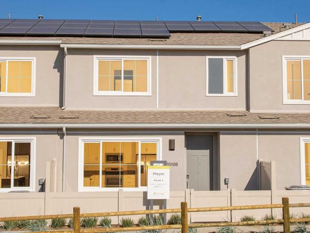 2 Bed, 2 Bath New Home Plan In Fallbrook, Ca