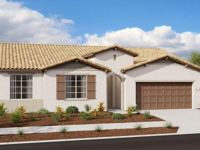 2 Bed, 2 Bath New Home Plan In Folsom, Ca