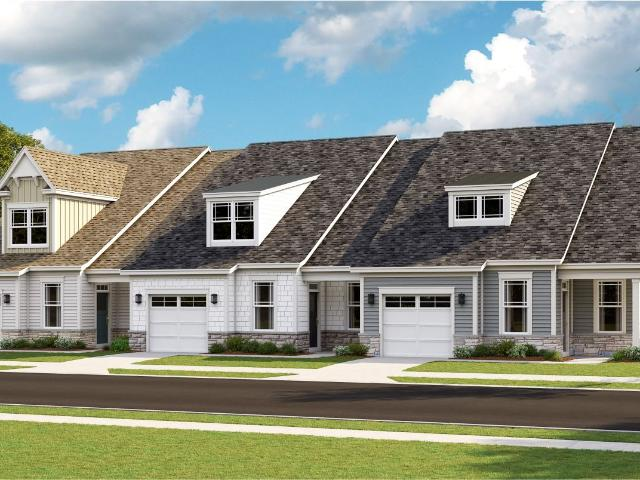 2 Bed, 2 Bath New Home Plan In Gettysburg, Pa