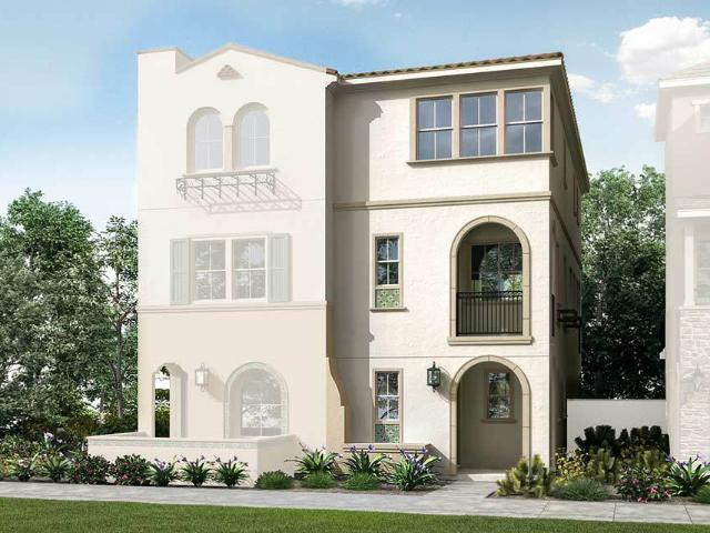 2 Bed, 2 Bath New Home Plan In Gilbert, Az