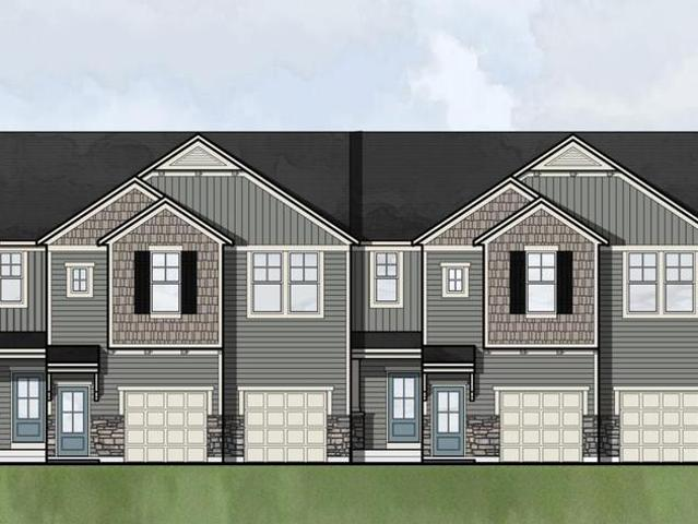 2 Bed, 2 Bath New Home Plan In Hebron, Ky