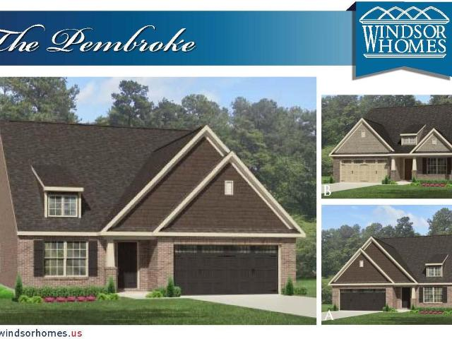 2 Bed, 2 Bath New Home Plan In Kernersville, Nc