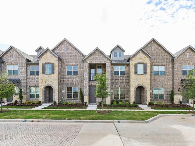 2 Bed, 2 Bath New Home Plan In Lewisville, Tx