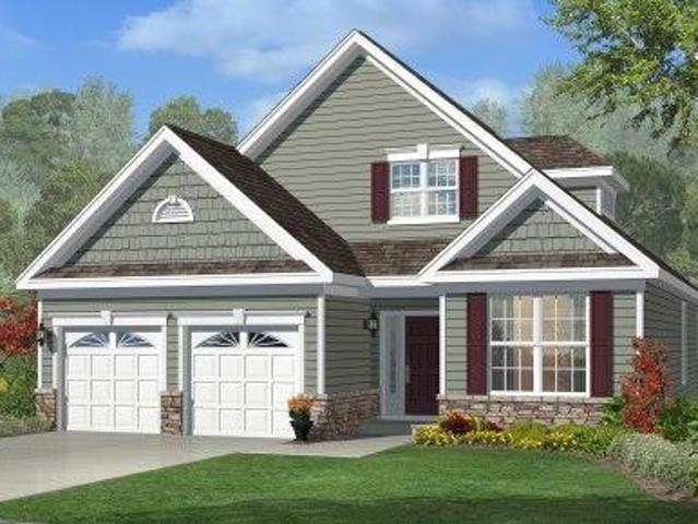 2 Bed, 2 Bath New Home Plan In Mays Landing, Nj
