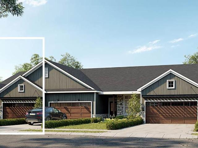 2 Bed, 2 Bath New Home Plan In Mechanicsburg, Pa