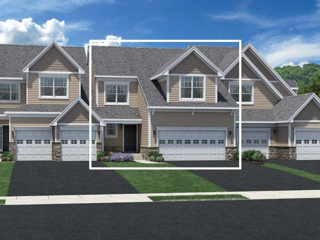 2 Bed, 2 Bath New Home Plan In Middlebury, Ct