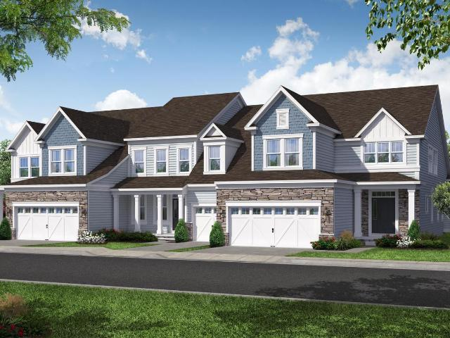 2 Bed, 2 Bath New Home Plan In Middletown, De