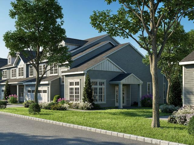 2 Bed, 2 Bath New Home Plan In Mount Sinai, Ny