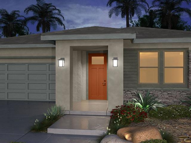 2 Bed, 2 Bath New Home Plan In Palm Desert, Ca