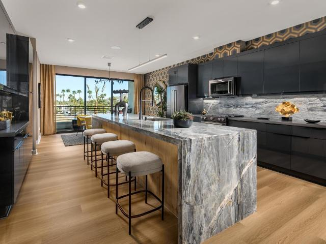 2 Bed, 2 Bath New Home Plan In Palm Springs, Ca