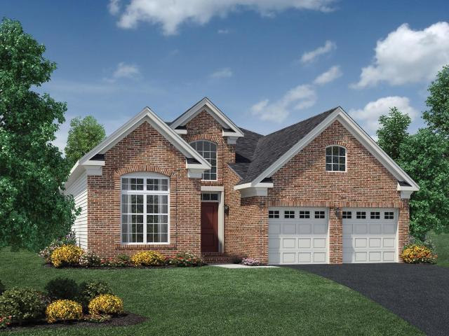 2 Bed, 2 Bath New Home Plan In Phoenixville, Pa