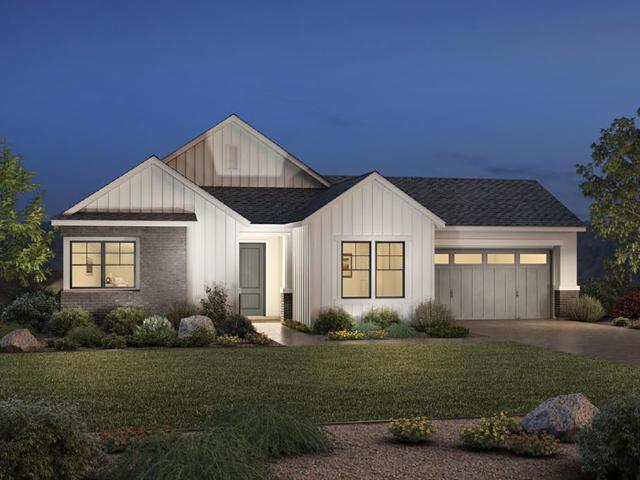 2 Bed, 2 Bath New Home Plan In Reno, Nv
