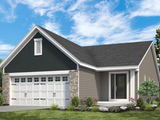 2 Bed, 2 Bath New Home Plan In Saint Charles, Mo