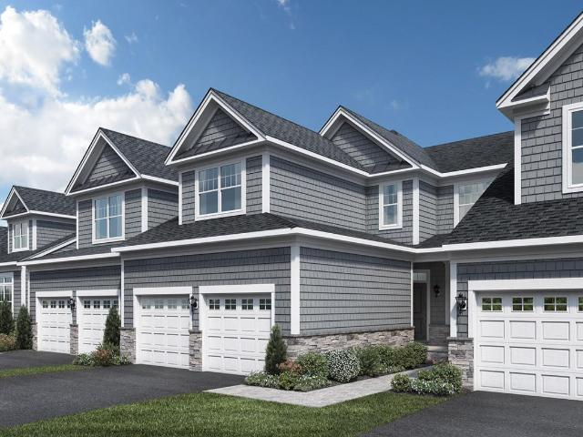 2 Bed, 2 Bath New Home Plan In Scituate, Ma