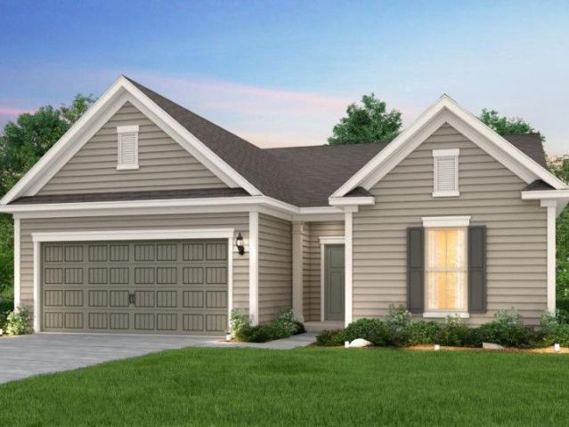 2 Bed, 2 Bath New Home Plan In Summerville, Sc