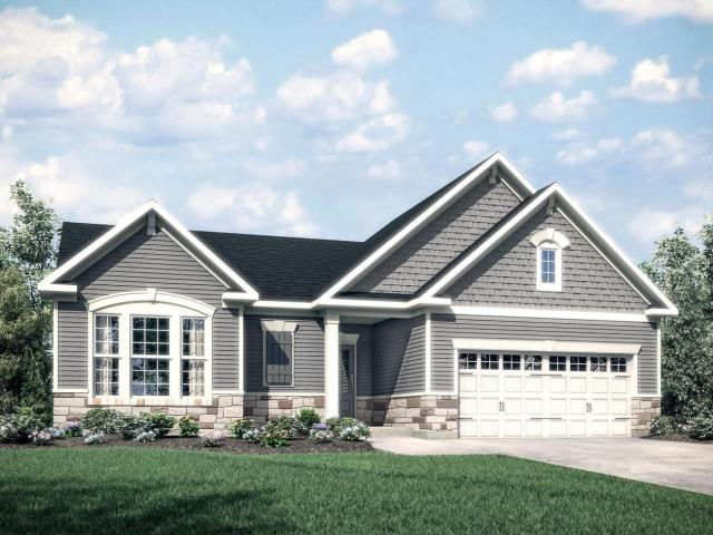 2 Bed, 2 Bath New Home Plan In Union, Ky