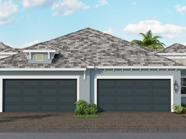 2 Bed, 2 Bath New Home Plan In Venice, Fl