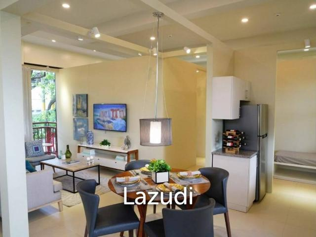 2 Bed 74sq.m East Bay Residences