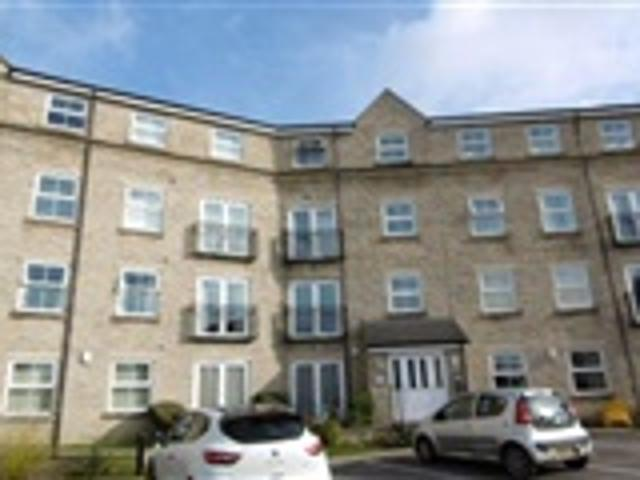 2 Bed Apartment For Rent Spool Court Brighouse