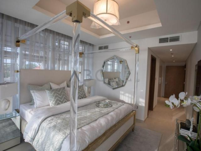 2 Bed Apartment For Sale In Mina By Azizi