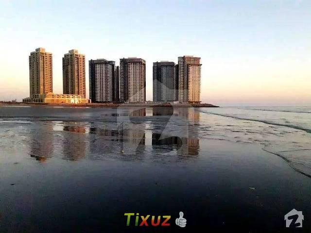2 Bed Apartment For Sale In Reef Tower 2 Partial Sea View