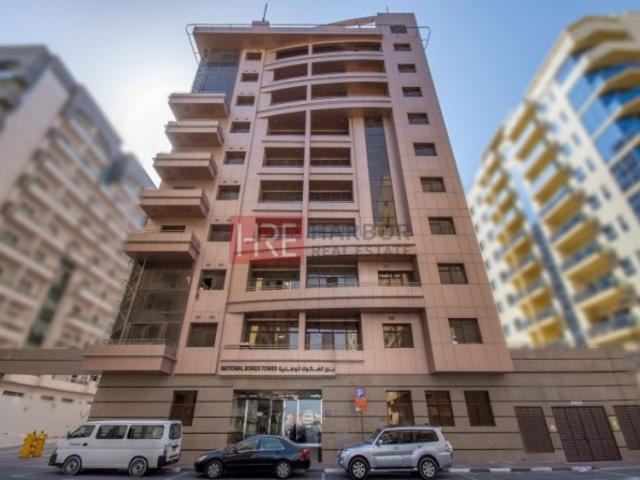 2 Bed Apartment To Rent In Al Muhaisnah