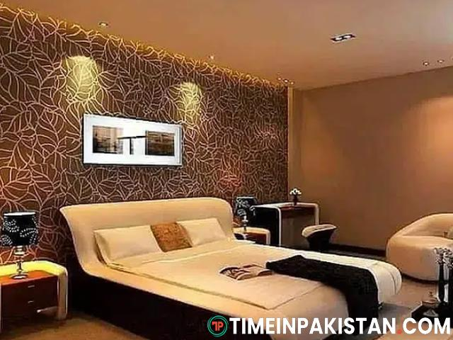 2 Bed Appartment In Mexico Tower Peshawar