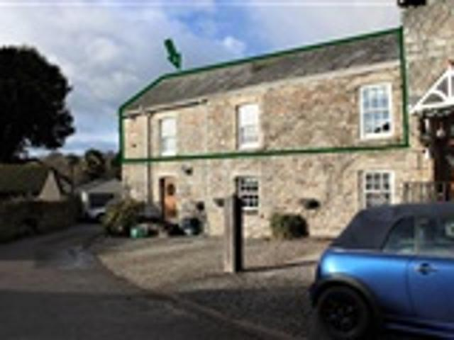 2 Bed Apartment For Sale The Coach House Tavistock