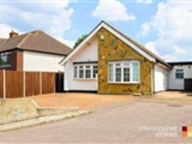 2 Bed Bungalow For Sale Anchor Close Waltham Cross