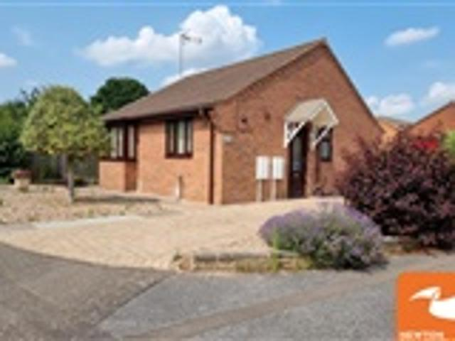 2 Bed Bungalow For Sale Greenview Close Forest Town Mansfield