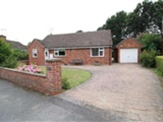 2 Bed Bungalow For Sale Old Hall Gardens Newark