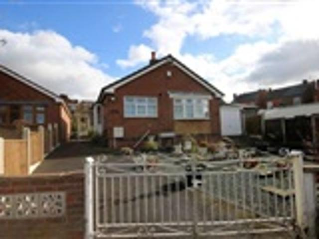 2 Bed Bungalow For Sale Wagstaff Lane Nottingham