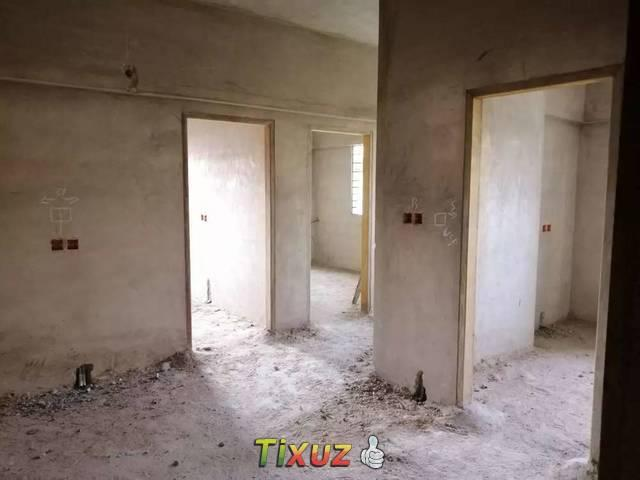 2 Bed Dd Brand New Flat For Sale Federal B Area