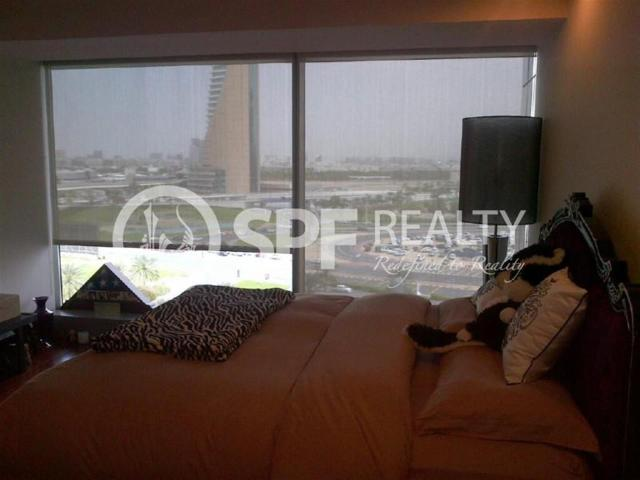 2 Bed Duplex In World Trade Center Residence Aed 4,642,000
