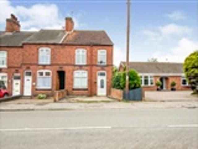 2 Bed End Of Terrace For Sale Burton Road Burton On Trent
