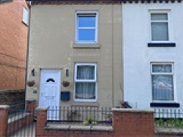 2 Bed End Of Terrace For Sale Doxey Road Stafford