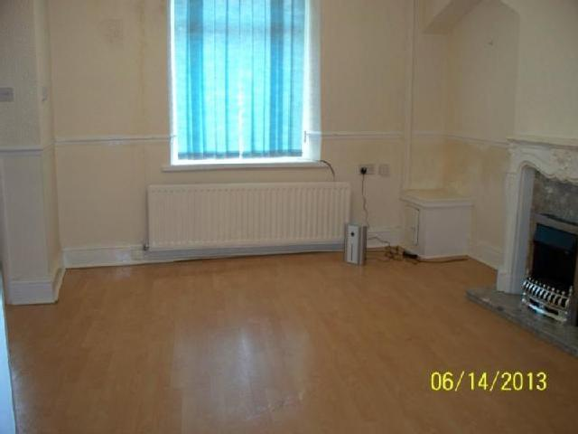 2 Bed End Terrace
