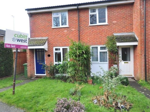 2 Bed End Terrace House To Rent In Meadvale, Horsham Rh12 Zoopla