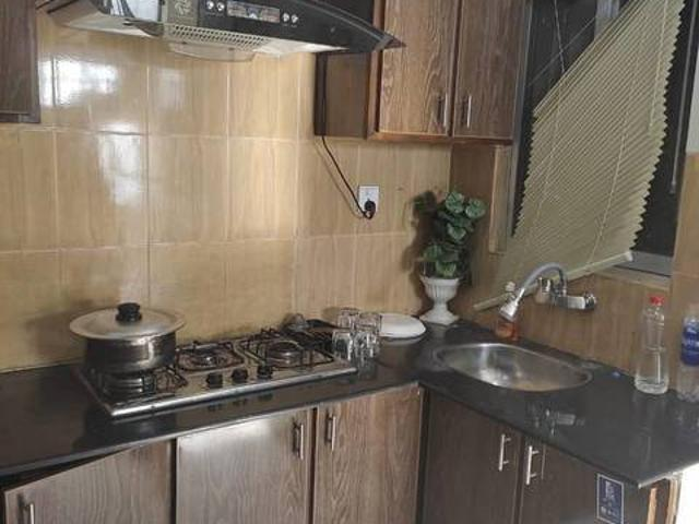 2 Bed Flat Available For Rent In Bharia Town Phase 8 Hub Commercial