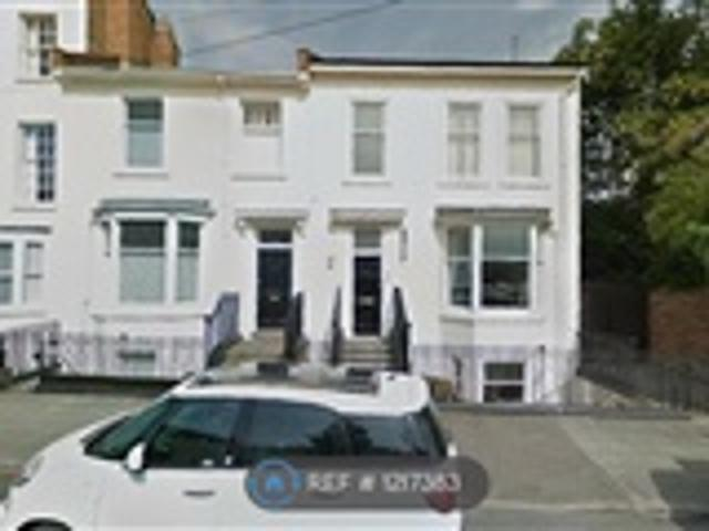 2 Bed Flat For Rent Portland Place East Leamington Spa