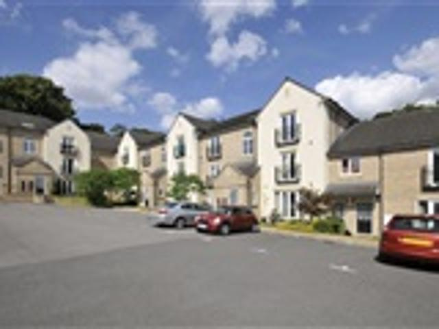 2 Bed Flat For Rent Sycamore Court Sheffield