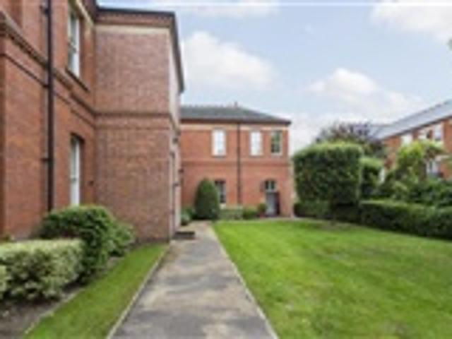 2 Bed Flat For Rent Wentworth House Woodford Green