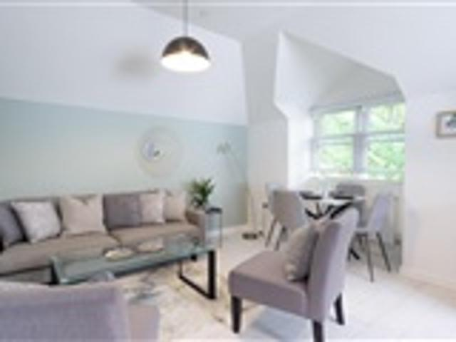 2 Bed Flat For Sale Commercial Road Poole