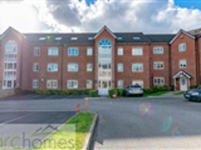 2 Bed Flat For Sale Gadfield Court Atherton Manchester