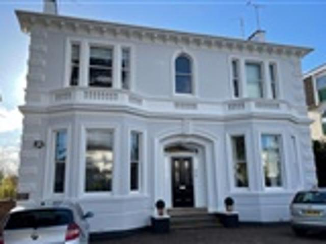 2 Bed Flat For Sale Kenilworth Road Leamington Spa