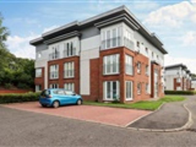 2 Bed Flat For Sale Old Brewery Lane Alloa Clackmannan